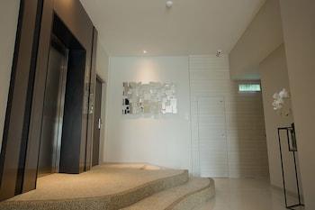 The Square Hotel - Hotel Interior  - #0
