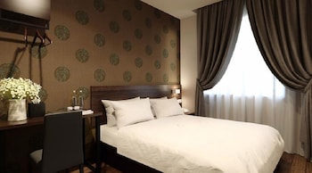 The Square Hotel - Guestroom  - #0