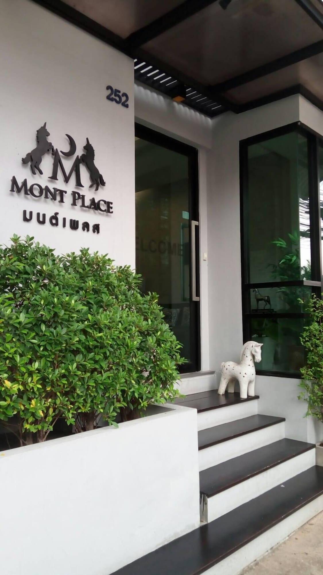 Mont Place Donmuang, Don Muang