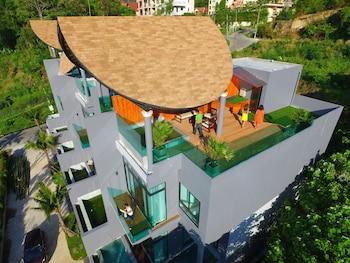 Bukit Pool Villas - Exterior  - #0