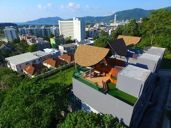 Bukit Pool Villas - Aerial View  - #0
