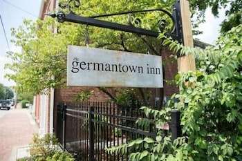 Hotel - Germantown Inn