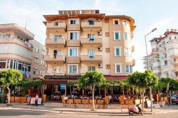 雙威公寓飯店