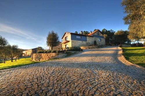 Quinta do Medronheiro Hotel Rural, Viseu