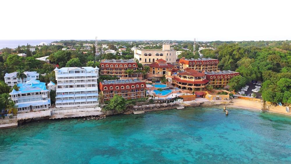 Sosua Bay Beach Resort All Inclusive Qantas Hotels Australia