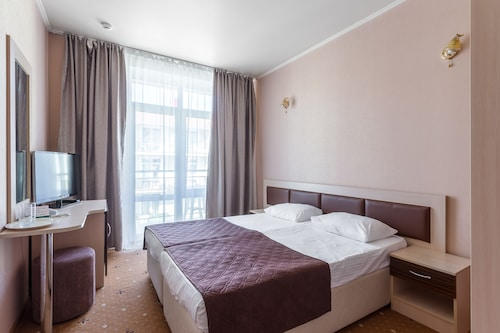 Olimp Resort Hotel All Inclusive, Anapskiy rayon