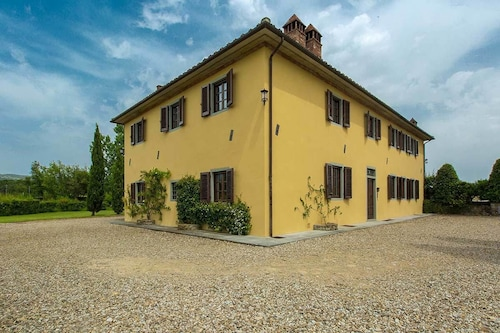 . I BORRIGIANI – Il Borro Toscana