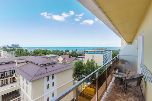 SunMarInn Resort All Inclusive, Anapskiy rayon