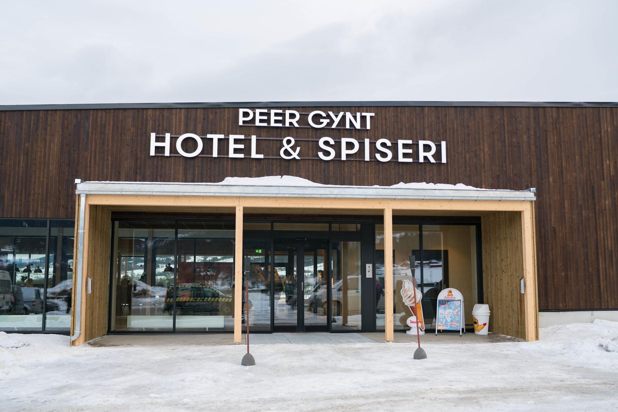 Peer Gynt Hotel & Spiseri, Nord-Fron