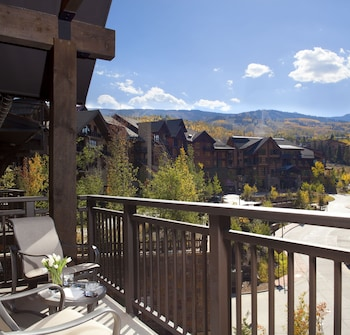 Hotel - Capitol Peak Lodge, A Destination Residence