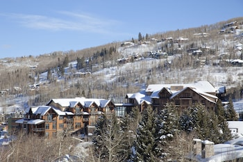 Capitol Peak Lodge, A Destination Residence - Aerial View  - #0
