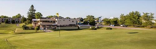 Forest Golf Club and Inn, Lambton