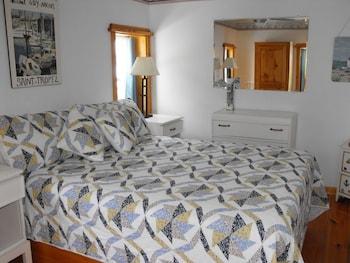 Cottage, 1 Bedroom, Kitchen, River View