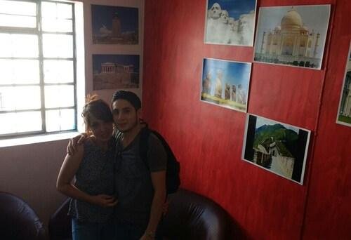 Hostal Casa Anita, Guadalajara