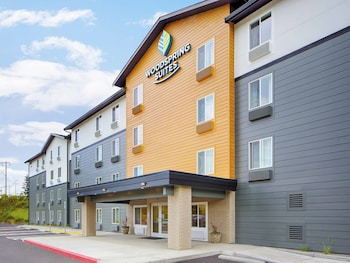 Hotel - WoodSpring Suites Seattle Everett