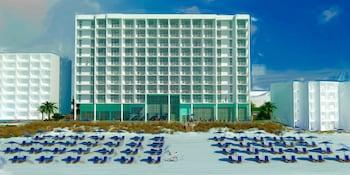 巴拿馬市海灘 - 海濱恆庭套房飯店