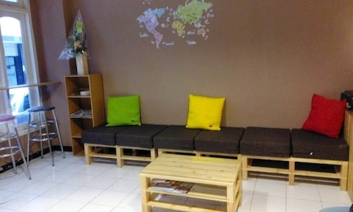 The Hostel - Adults Only, Surabaya