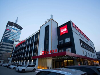 Hotel - Ibis Xian First Gaoxin Road
