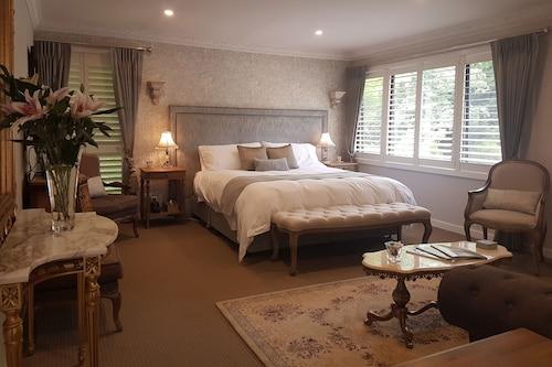 Villa D'Amour, Yarra Ranges - Dandenongs