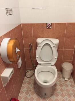 Chill Bed Hostel - Bathroom  - #0