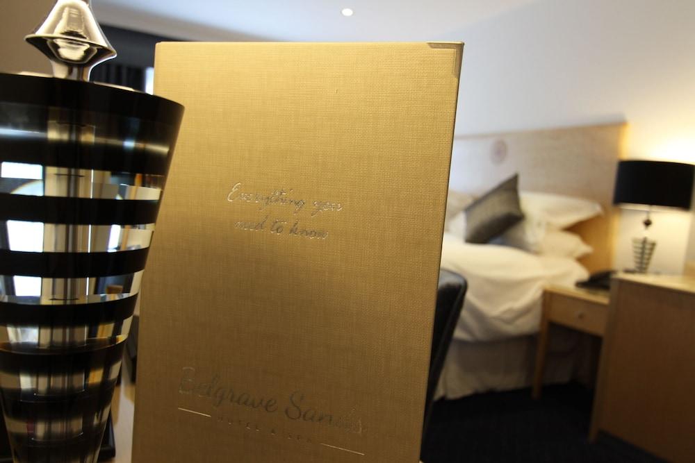BELGRAVE SANDS HOTEL & SPA, Torbay