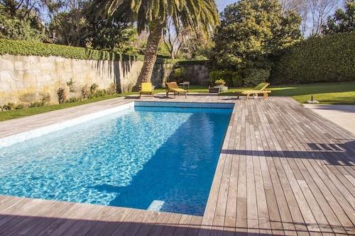 Liiiving in Porto - Garden Pool House, Porto