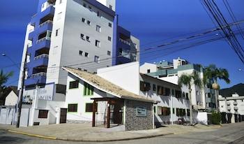 布拉希爾奇里旅館 Pousada Chilli Brasil