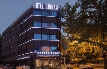 Hotel - Hotel Cinnah