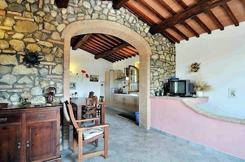 Villa Santa Luce - Living Area  - #0