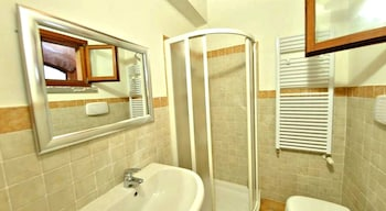 Borgo di Gaiole - Bathroom  - #0