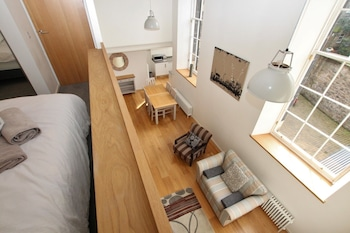 Photo - Destiny Scotland - Broughton St Lofts