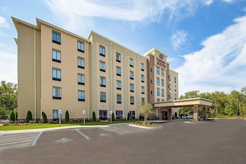 Comfort Suites Greenville South photo