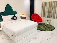 Designers Suite Double Room