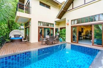 Hotel - Chaweng Noi Villa