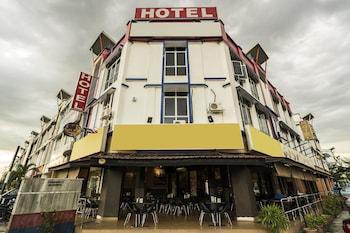 OYO Rooms Klang Sentral - Exterior  - #0