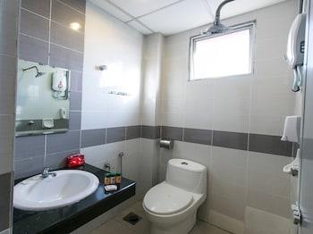 OYO 287 Hotel Seremban Jaya - Bathroom  - #0