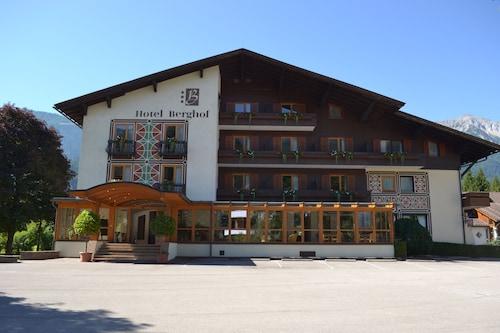 Hotel Berghof, Spittal an der Drau