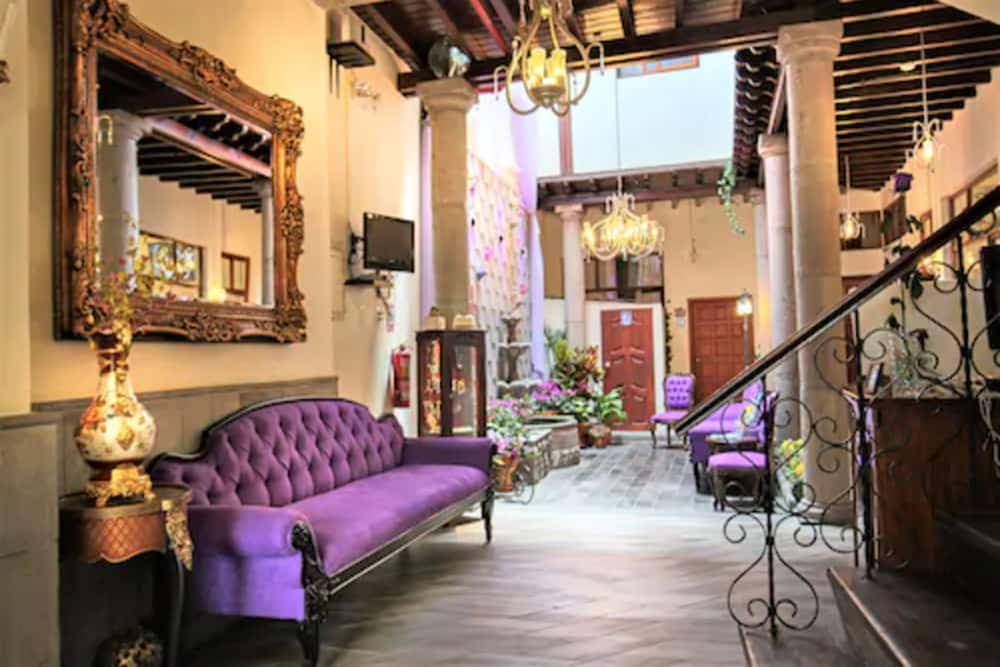 Hotel Hotel Colonial San Agustin