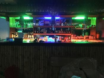 TURTLE COVE ISLAND RESORT Bar