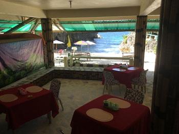 TURTLE COVE ISLAND RESORT Restaurant