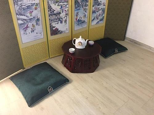 MK guest house - Hostel, Yongsan