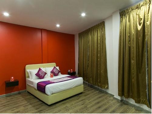 OYO 296 KK Hotel Jalan Pahang, Kuala Lumpur