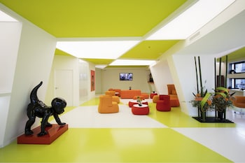 コスモ アパートメンツ サンツ