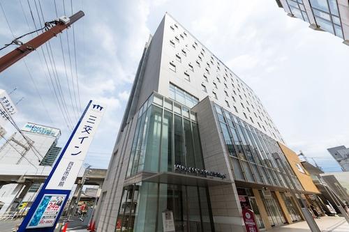 . Sanco Inn Yokkaichi-Ekimae