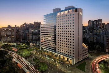 阿雷格里港城際下城飯店 Intercity Porto Alegre Cidade Baixa