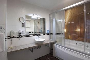 Es Albatros Hotel - Bathroom  - #0