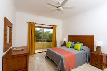 TOT 蓬塔卡納公寓飯店
