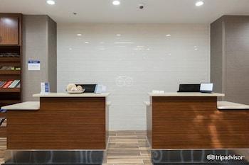 Concierge Desk at Best Western Plus Philadelphia Convention Center Hotel in Philadelphia