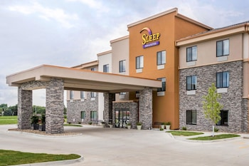 Sleep Inn & Suites West Des Moines near Jordan Creek