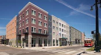 紐澳良法國區希爾頓欣庭飯店 Homewood Suites by Hilton New Orleans French Quarter